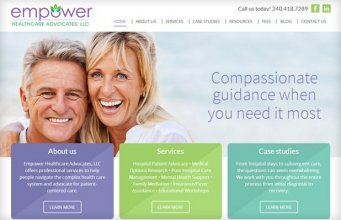 Empower Healthcare Advocates, LLC
