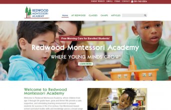 Redwood Montessori Academy