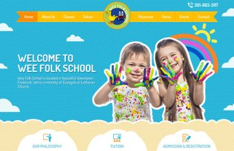 Wee Folk School