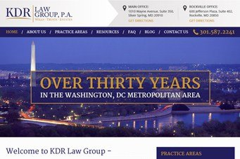 KDR Law Group