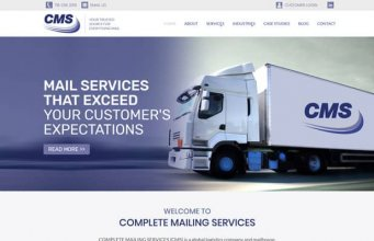 Complete Mailing Services