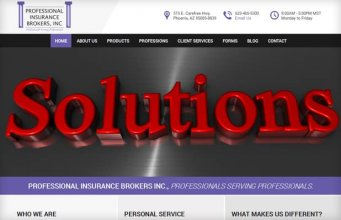 Professional Insurance Brokers, Inc
